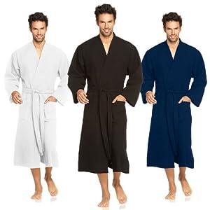 Saunamantel Herren Vossen Wellington Kimono
