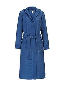 Sauna-Bademantel Damen Taubert Thalasso Kimono